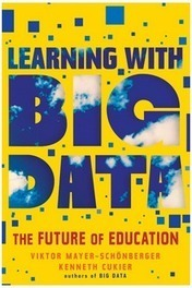Book: Big Data - The Future of Education | numeracy and education | Scoop.it