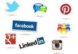 5 idées reçues sur les réseaux sociaux dans le tourisme | Avenir de la Haute-Savoie et du bassin annécien | Scoop.it
