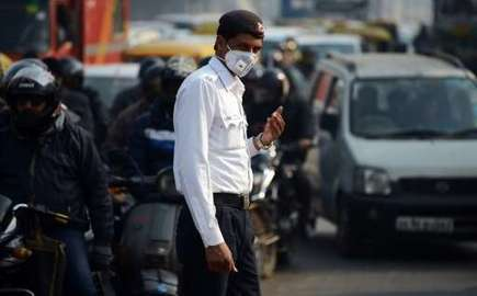 India capital to install roadside air purifiers to cut smog | Atmospheric Chemistry | Scoop.it