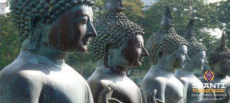 Ceylan : l'île aux temples | Actu & Voyage au Sri Lanka | Scoop.it
