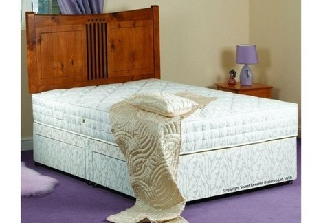 Glenville Superior Style Ottoman Bed | Bedsdirectuk.net | Bedroom Furniture | Scoop.it