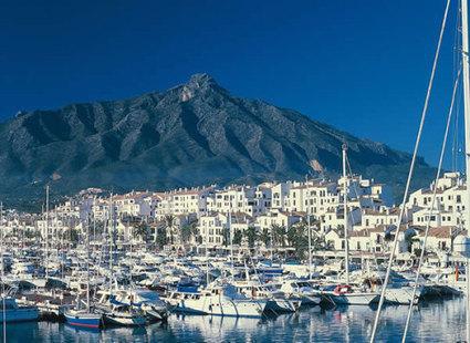 Puerto Banus ranked sixth most expensive address in Spain | Luxury Villa Holidays | Scoop.it