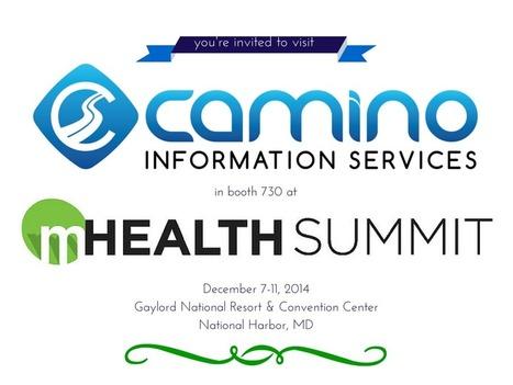 mHealth Summit 2014 | Technology | Scoop.it