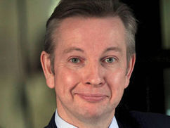 Michael Gove has suddenly become the heir apparent to David Cameron | UK Education news | Scoop.it