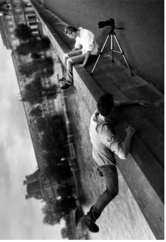 Quelles sont quelques exemples de photo montrant une perspective unique? - Picbulle   Les meilleurs Questions Picbulle   Scoop.it