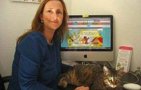 Animal keepers, un site pour chien et chat   animaux   Scoop.it