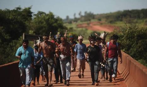 A landmark win against hydro dams on Indigenous lands in Brazil - Intercontinental Cry | Lorraine's Environmental Change &  Management | Scoop.it