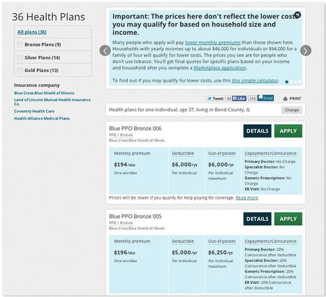 Halle-freaking-lujah, the Obamacare Web site makeover ROCKS | Daily Crew | Scoop.it