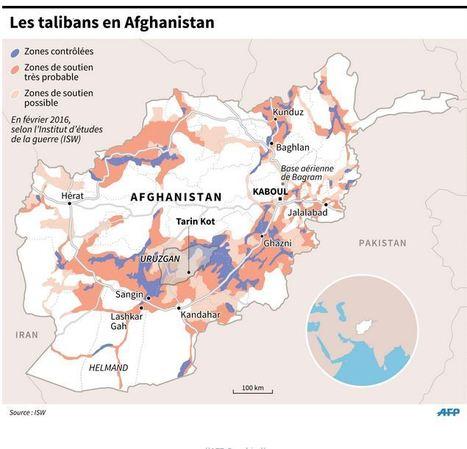 En Afghanistan, la détresse muette des petits esclaves sexuels | Sociétés & Environnements | Scoop.it