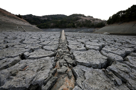 Parched: California's drought woes worsen - U.S. News - NBC News   Current Events   Scoop.it