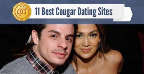11 Best Cougar Dating Sites | seeking rich cougar women | Scoop.it