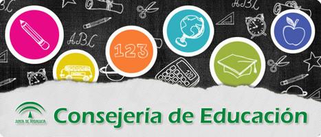 IEDA - Inicio - Consejería de Educación | paprofes | Scoop.it