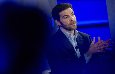 LinkedIn's CEO Thinks His $1.5B Buy Will Make You Smarter | WIRED | For All Linkedin Lovers | Scoop.it