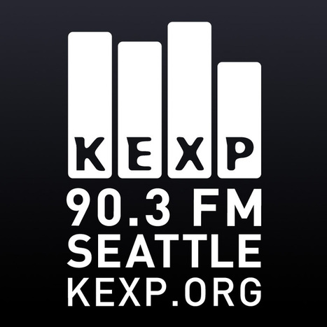 KEXP 90.3 FM - where the music matters | music | Scoop.it