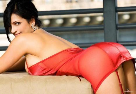 Photo of denise milani | Denise Milani | Scoop.it
