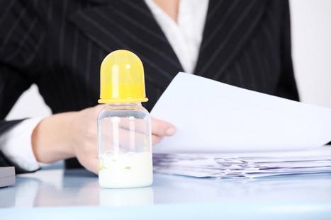 Parentalité : les mentalités changent dans les entreprises - blog-emploi.com   qareerup   Scoop.it
