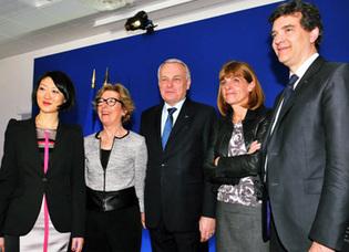 Anne Lauvergeon présidera la commission «Innovation 2030» | Ministère du redressement productif | Innovation & politique | Scoop.it