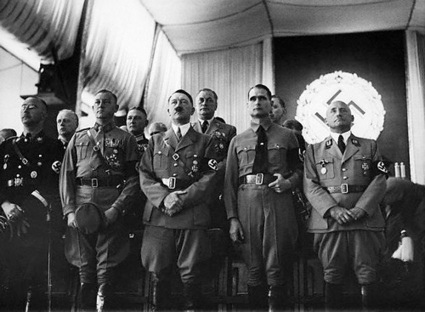 Los nazis estudiaron usar mosquitos infectados con malaria como arma en la Segunda Guerra Mundial | Segunda Guerra Mundial | Scoop.it