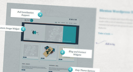 Annotation Overlay Effect with CSS3   Codrops   Web Design - HTML, CSS and Digital Design   Scoop.it