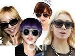 They don't always look too good! Stars' miss matching sunglasses - Yahoo! Philippines News | Trendy sunglasses | Scoop.it
