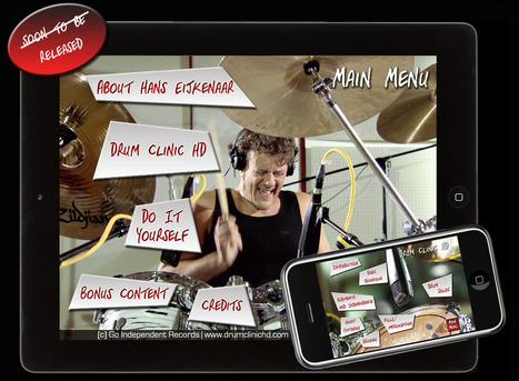 Drum Clinic HD | Winning The Internet | Scoop.it