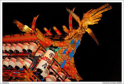 Los Matsuri: la magia de los festivales religiosos japoneses | japon | Scoop.it