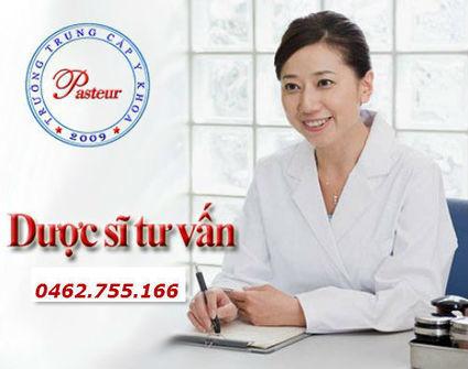 Thông tin tuyển sinh Trung cấp Dược Hà Nội năm 2015 | thongtintuyensinh | Scoop.it