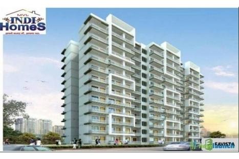 MVL Indi Homes Alwar Bypass Road | Property in Bhiwadi, Real Estate in Bhiwadi | Scoop.it