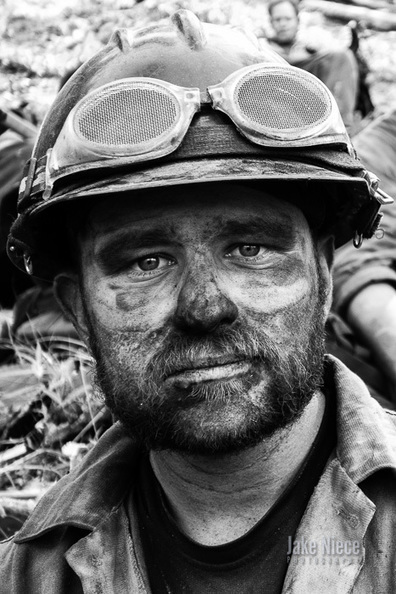 Firefighter Photographer Jake Niece Captures Beauty While Battling Destruction | Fotografía, Archivos e Historia. | Scoop.it