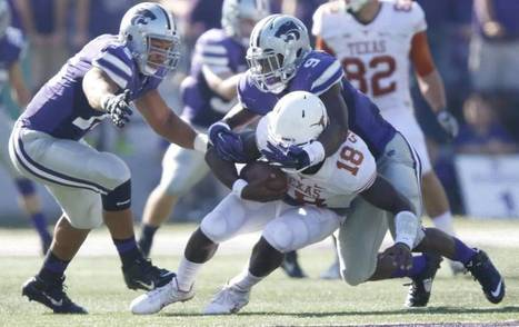 Kansas State linebacker Elijah Lee ready for every-down responsibility | All Things Wildcats | Scoop.it