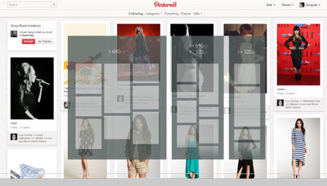 Create Responsive pinterest like grid layout with jQuery Masonry | W3 Update | Tutorial | Scoop.it