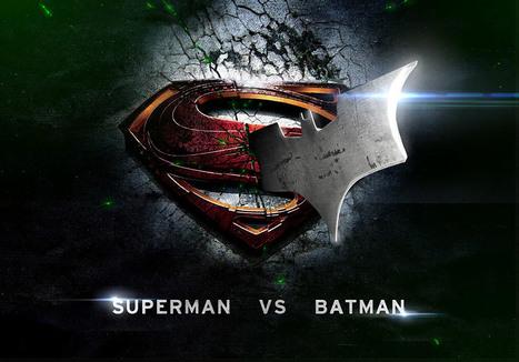 Hans Zimmer to score 'Batman Vs Superman' | Superhero Comics | Scoop.it