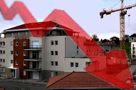 Marché de l'immobilier Neuf, vers une catastrophe historique en 2014 ? | L'ACTU de l'IMMOBILIER vue... du  NORD DEUX-SEVRES ! | Scoop.it