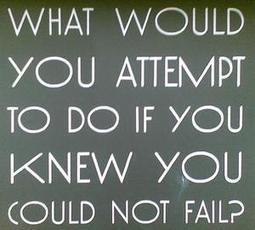 Fear of Failure | Fear | Scoop.it