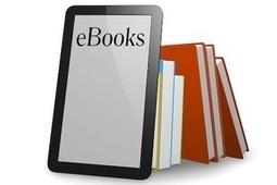 Les promesses non tenues du livre numérique - Telos | Bibliothèque scolaire | Scoop.it