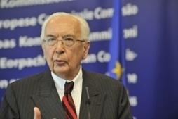 Jacques de Larosière Président d'Eurofi lance un cri d'alarme sur le financement des PME | Small business | Scoop.it