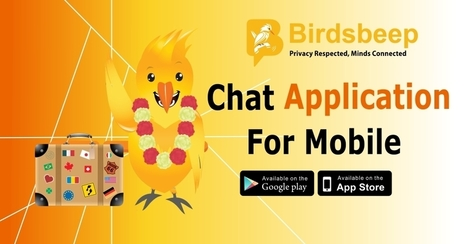 Mobile Instant Messaging Services- A hassle-free option to Connect people in mutual | Birds Beep | Scoop.it