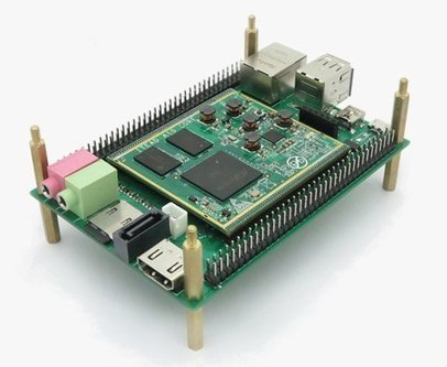 $59 Iteaduino Plus ARM Linux Board Features Raspberry Pi and Arduino Compatible Headers | Embedded Systems News | Scoop.it
