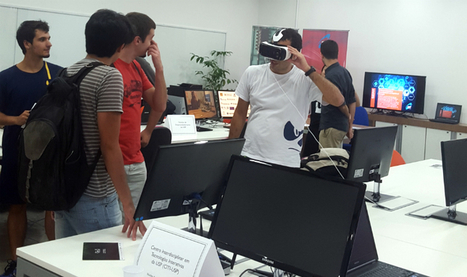 USP e Samsung inauguram centro de inovação tecnológica   Inovação Educacional   Scoop.it
