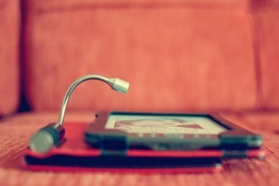 Ce que mes ebooks balancent sur moi - Rue89 | L'édition en numérique | Scoop.it