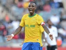 Teko admits being captain was too much - Independent Online | South African Soccer | Scoop.it