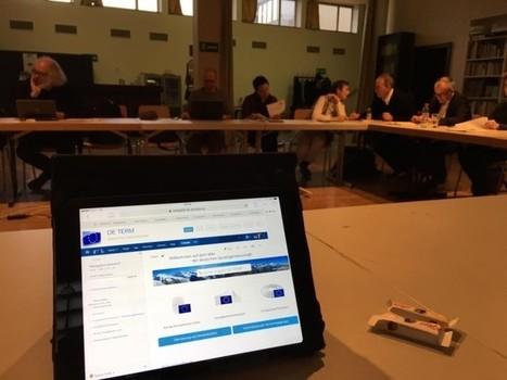 Meeting of the Council for German-Language Terminology | GGG (German, Germans & Germany) | Scoop.it