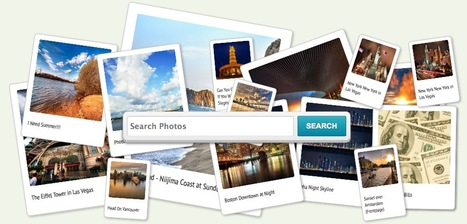 Find Instantly Free Images and Creative Commons Photos with Photo Pin | Multimedia Journalism 24.7 | Scoop.it