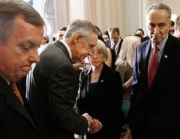 Chuck Schumer Engineers USDA Greek Yogurt Subsidy - Politics Balla   Politics Daily News   Scoop.it