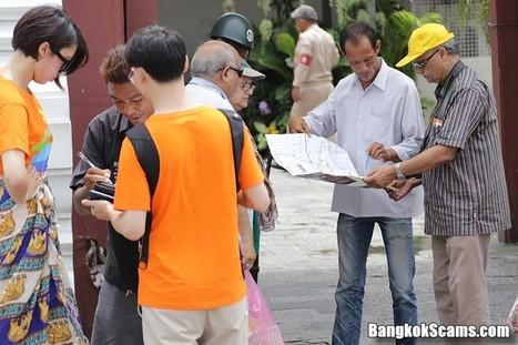 Bangkok Scams | Thai hotels | Scoop.it