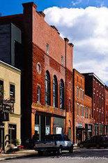 » Creative Placemaking is Key to Development of Tucker County | Volunteer WV Blog | West Virginia Volunteerism | Creative Placemaking | Scoop.it