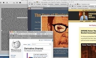 Factual fiction: writing in an information age | Transmedia y cibercultura | Scoop.it