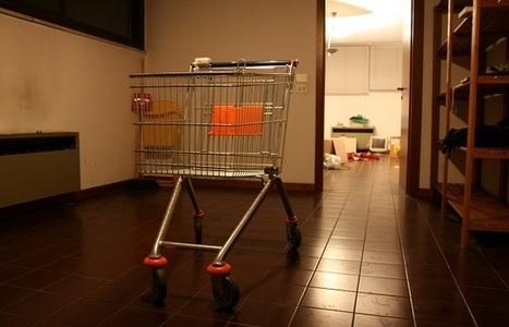 Retail E-Commerce Surpasses $50 Billion in Q1 2013 - Technorati | Magerover | Scoop.it