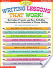 50 Writing Lessons That Work! | Write Creatively through Blogging | Scoop.it