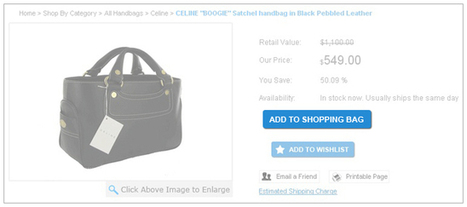 Customized Add to Cart or Order Button for feature Yahoo Store | Yahoo Store Tips | Scoop.it